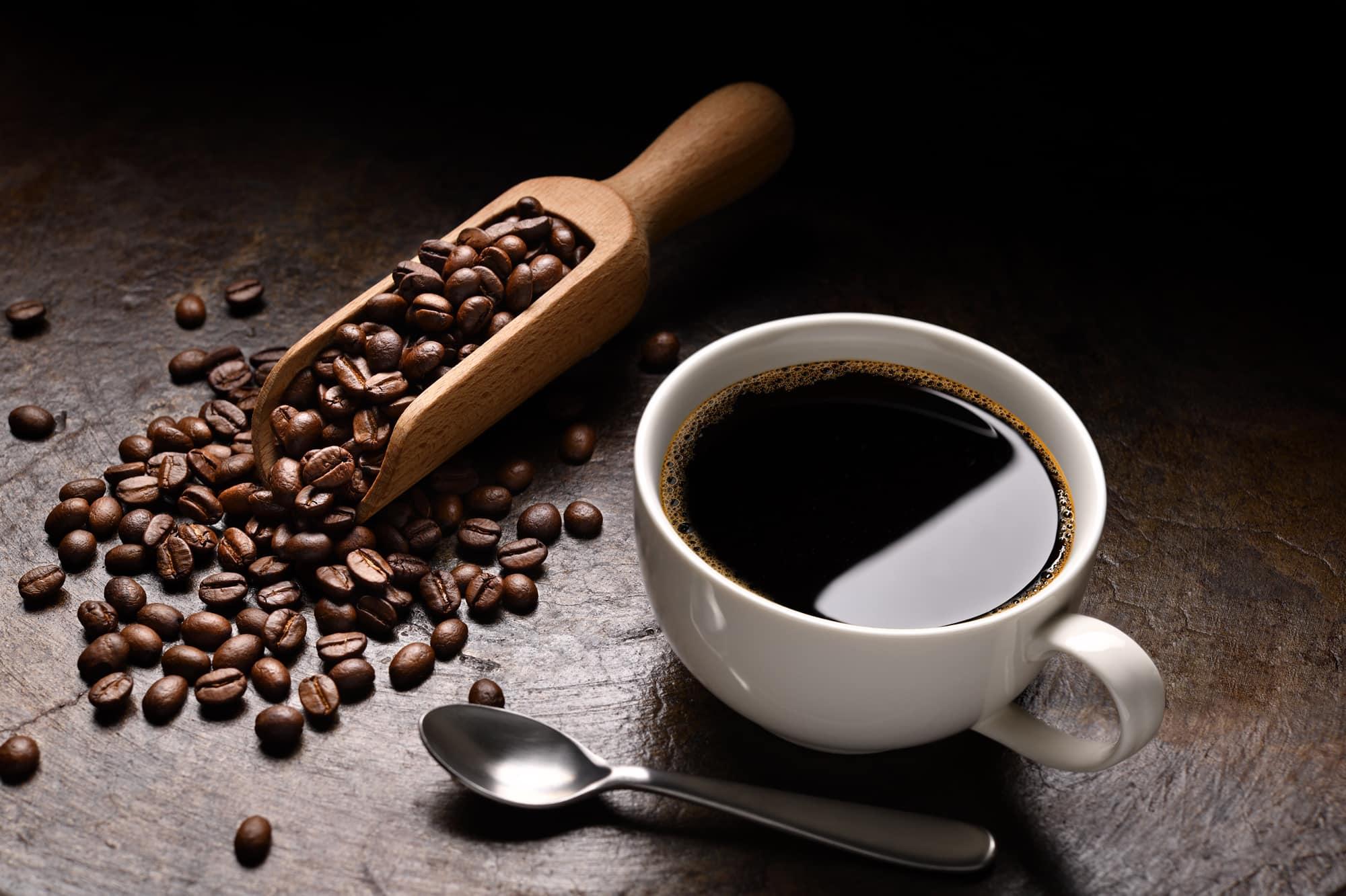 Cafeina Deficit Atenção Hiperatividade