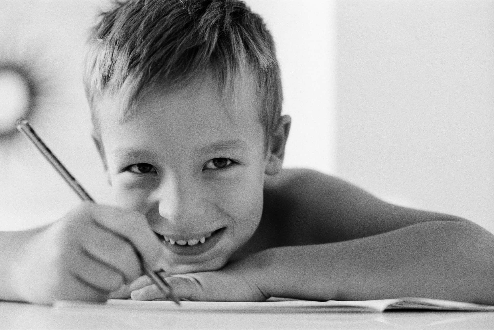 Estratégias Motivadoras Para Crianças Com Deficit de Atenção e Hiperatividade
