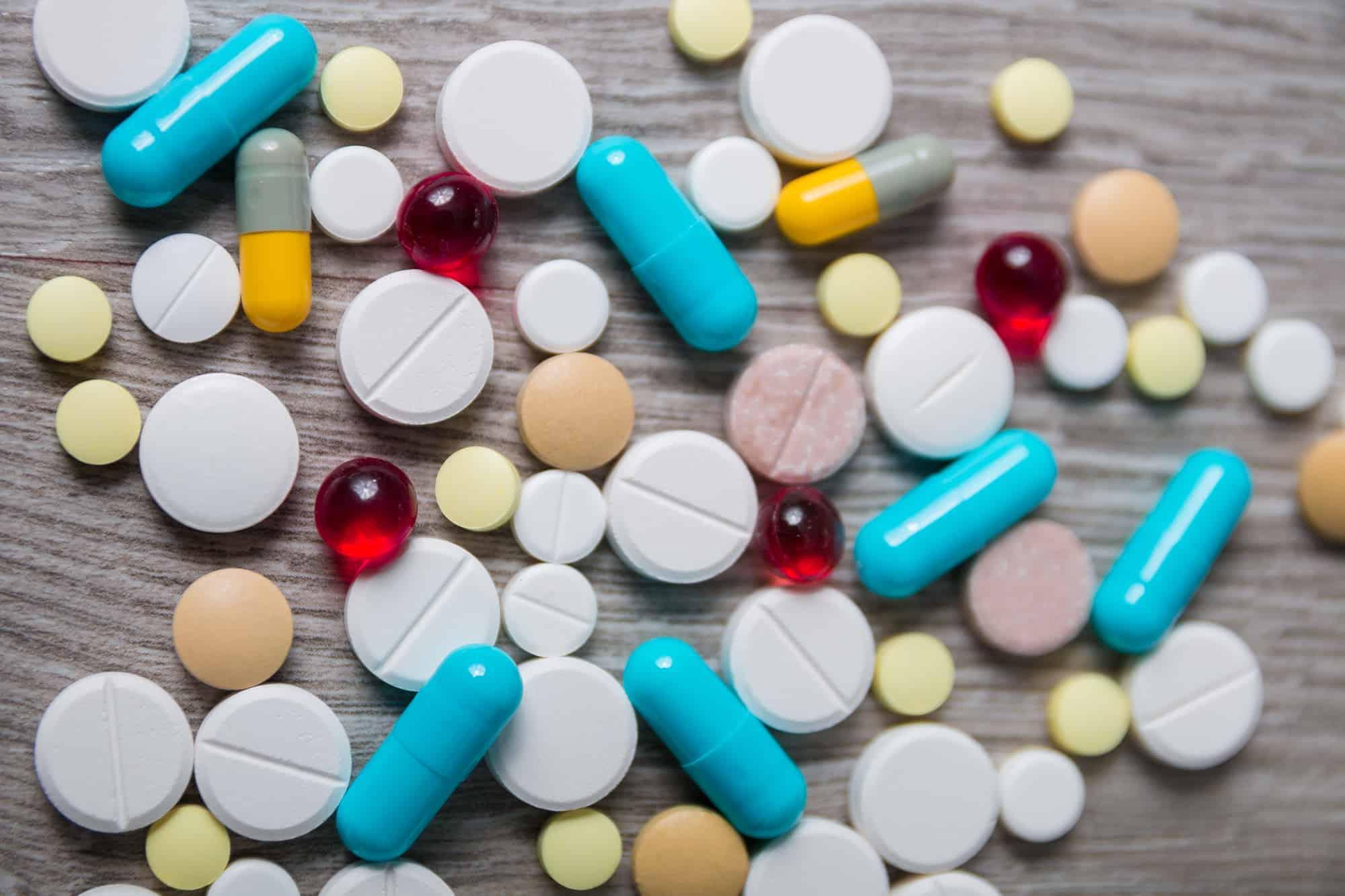 Medicação Medicamentos Deficit Atenção Hiperatividade