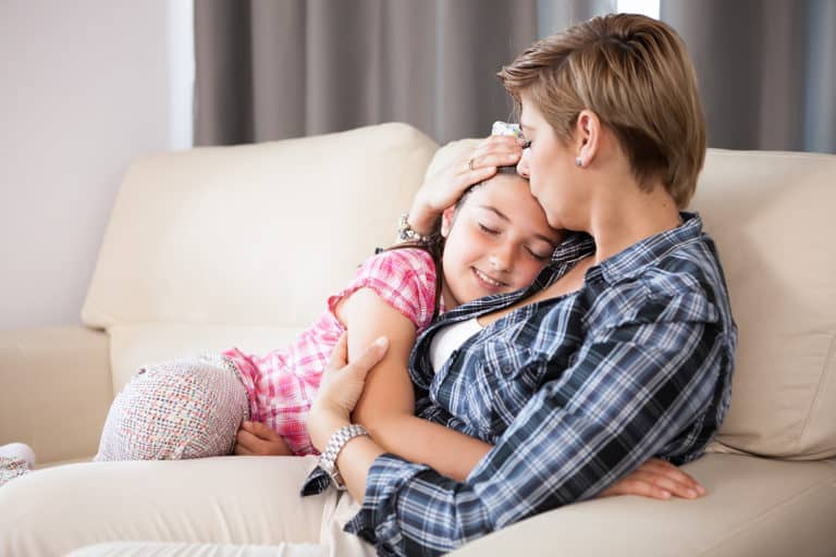 A Minha Filha Consegue Falar Sem Parar e Quase Sem Respirar